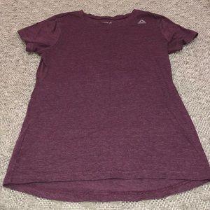 Women's Reebok T-Shirt